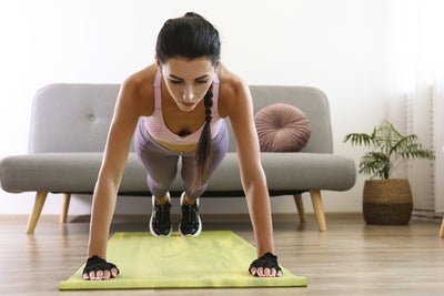 Why Beginners Should Always Start Slowly with New Workouts