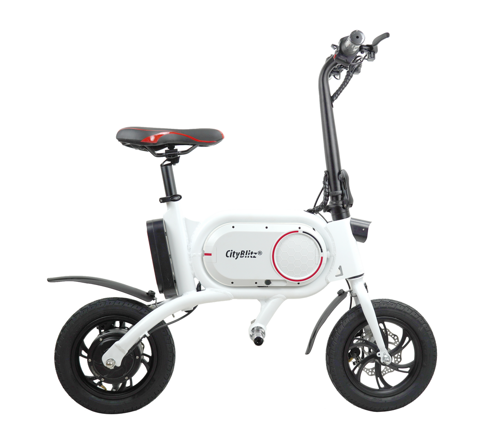 Elektrische mini scooter