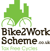 Bike2Work Scheme with Folk Like you
