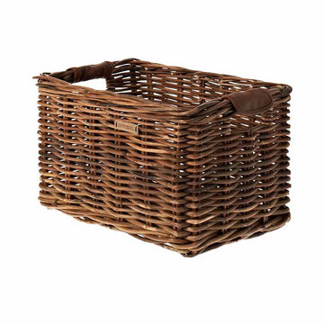 Basil Dorset Basket - Brown