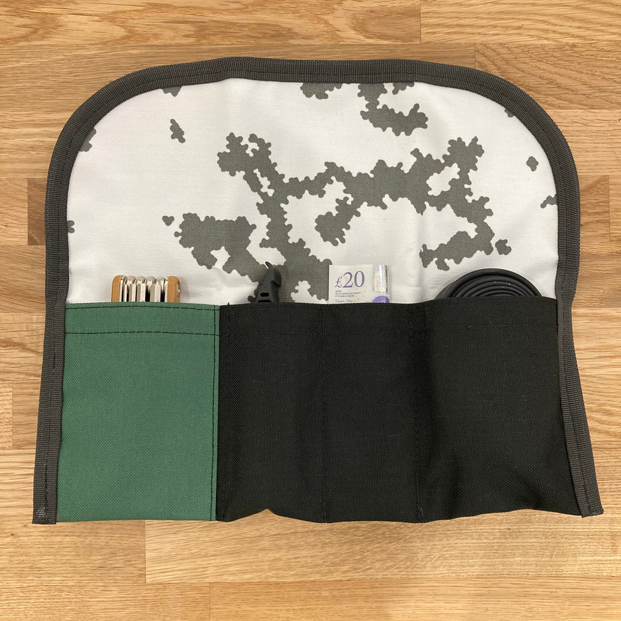 CamelChops Nitty-Gritty Tool Roll