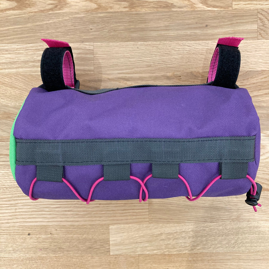 CamelChops Blimp Bar Bag