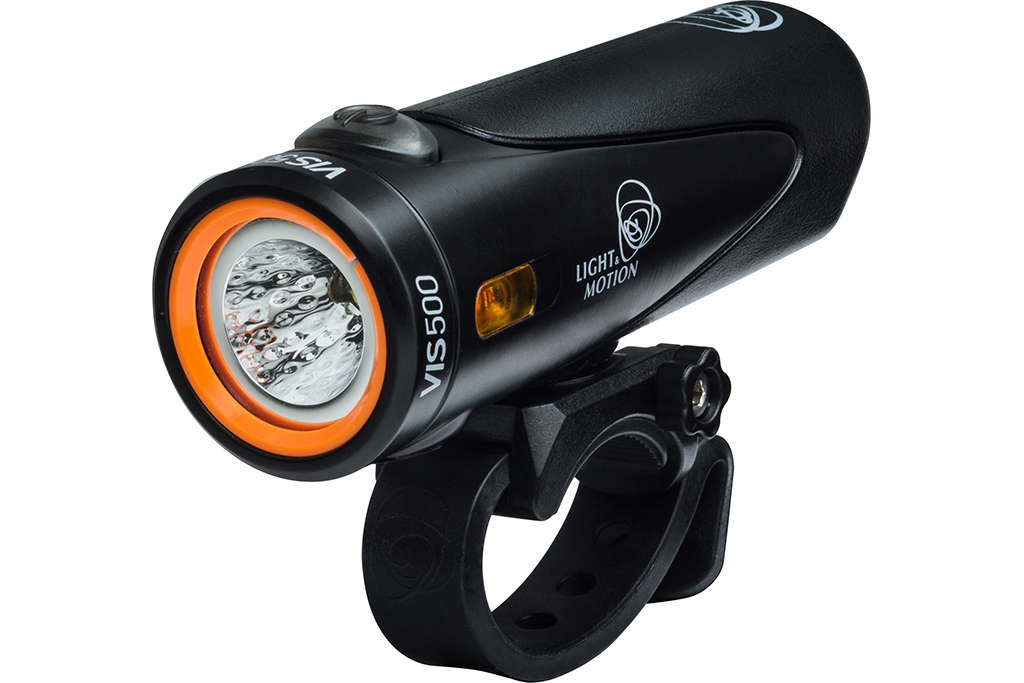 Light & Motion VIS500 Bicycle Headlight