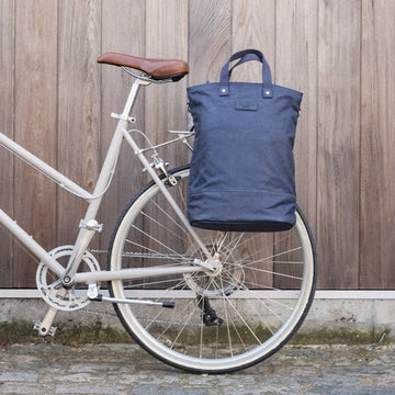 Hill & Ellis Canvas Pannier