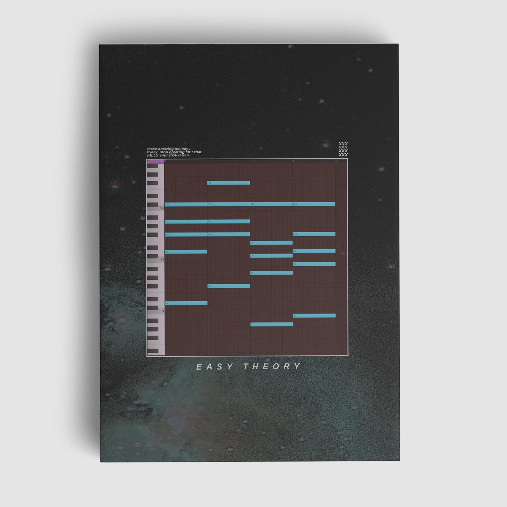 Easy Theory Midi Kit (Discounted)