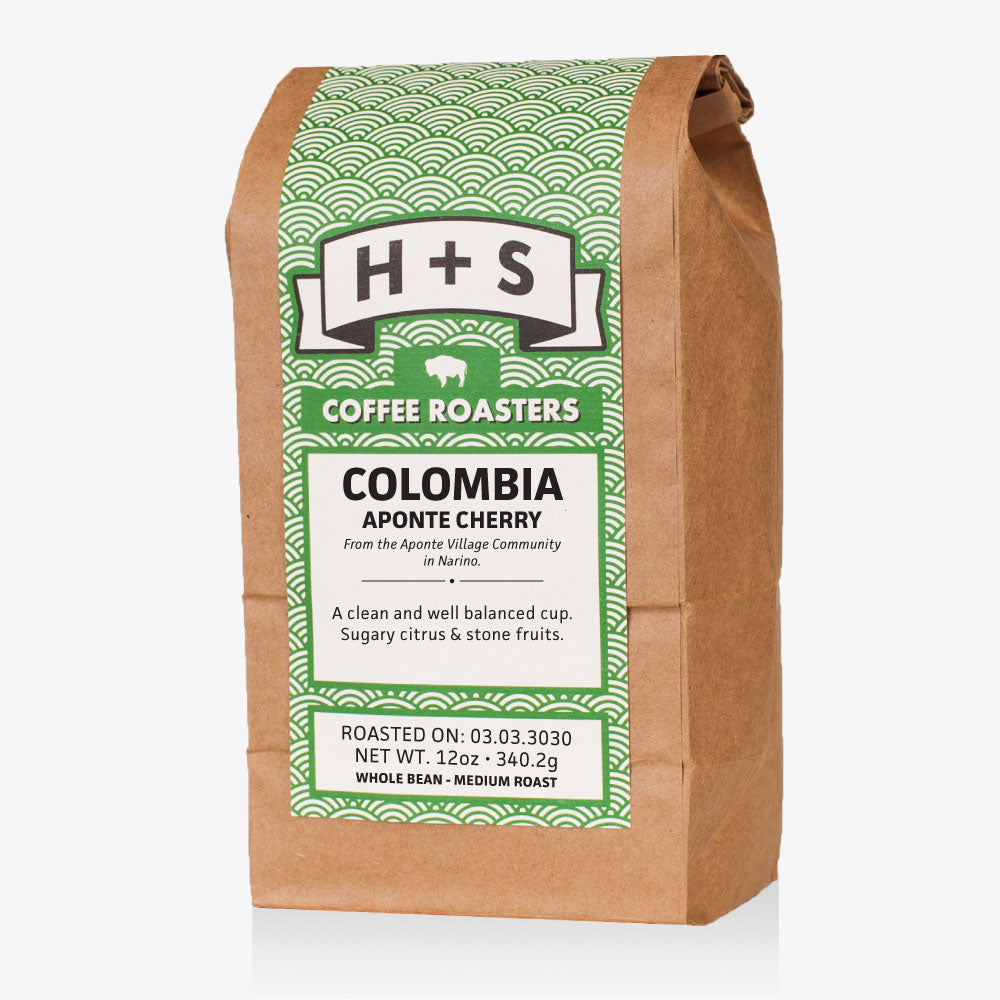 Colombia Aponte Cherry
