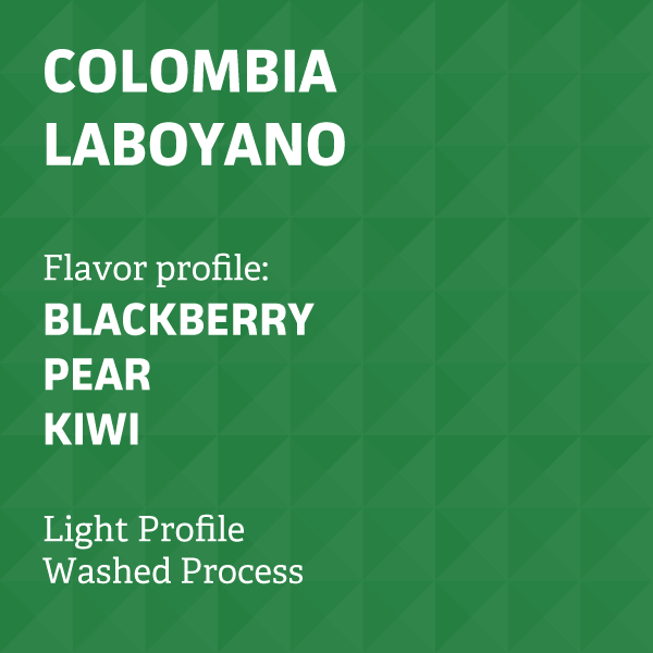 Colombia Laboyano