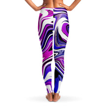 Load image into Gallery viewer, Psychedelic Leggings