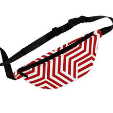 Load image into Gallery viewer, Striped Crossbody Bag