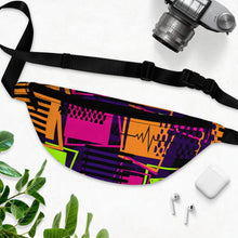 Load image into Gallery viewer, 80s Retro Crossbody Bag
