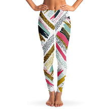 Load image into Gallery viewer, Stripe Leggings