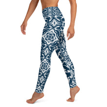 Load image into Gallery viewer, Mandala Yoga Leggings