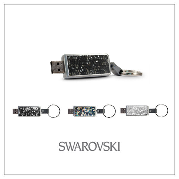 Swarovski USB Collection