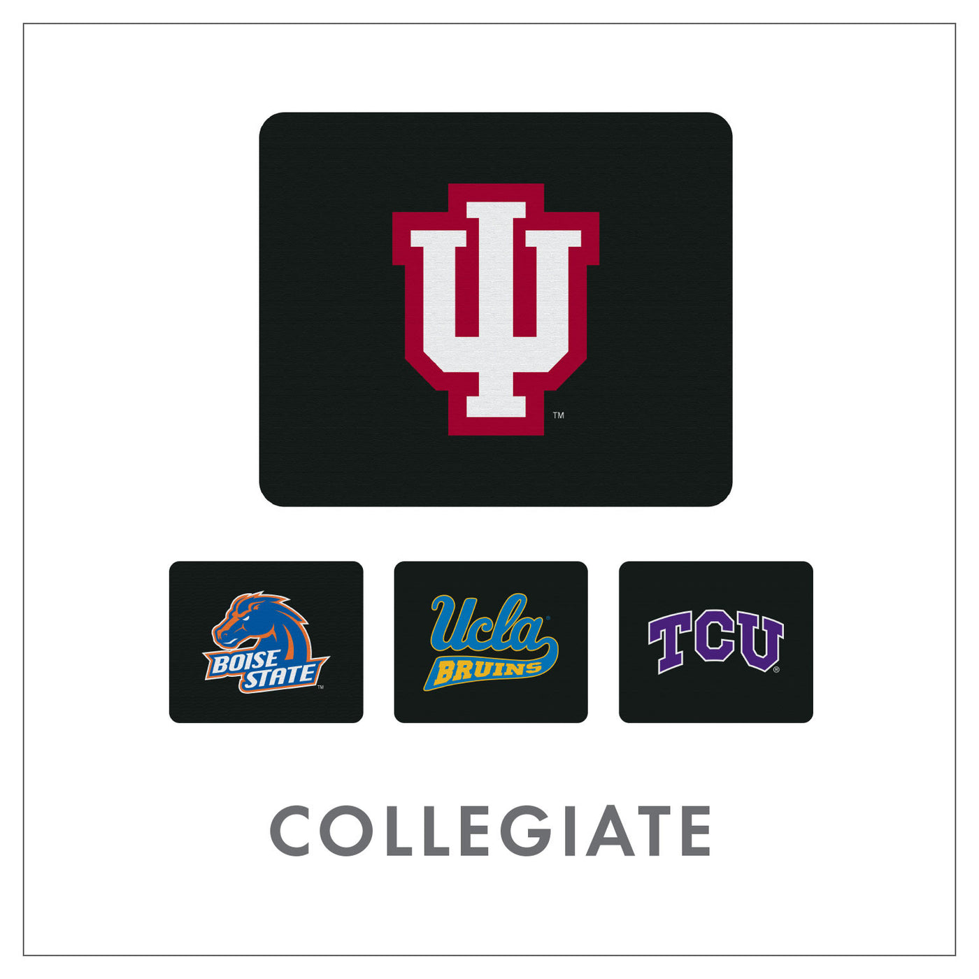 Collegiate Mouse Pads