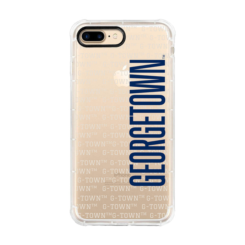 Georgetown, Phone Case