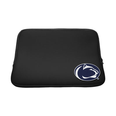 Penn State University Black Laptop Sleeve, Classic V1 - 14""