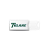 OTM Essentials Push USB Flash Drive Tulane University