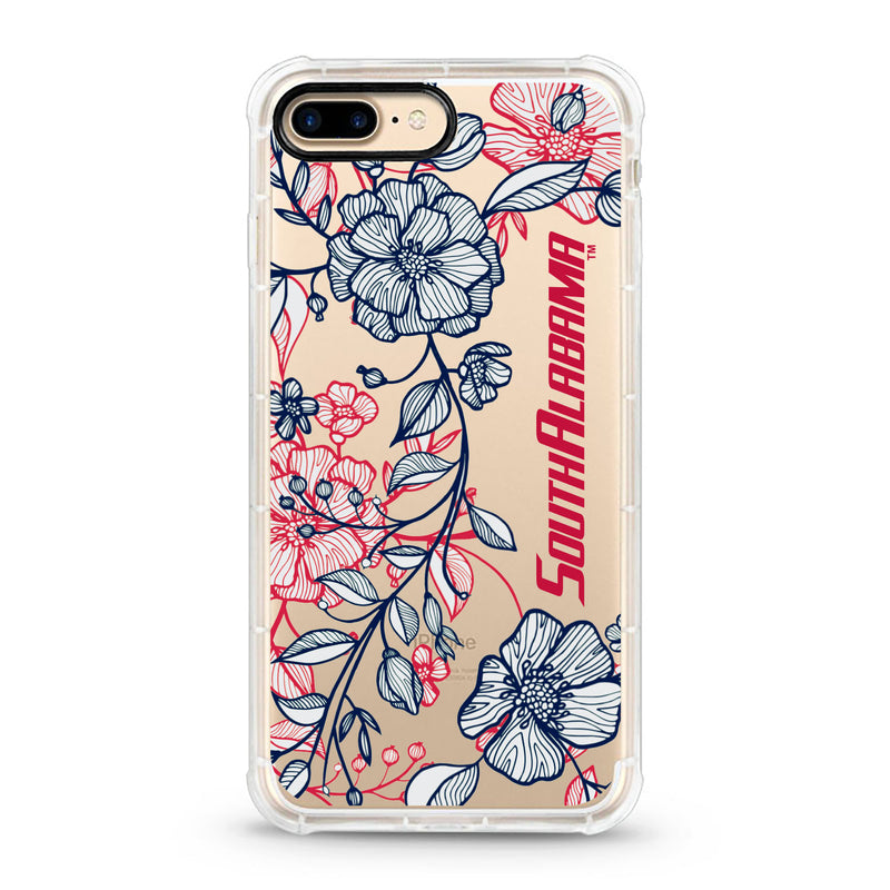 University of South Alabama, Phone Case