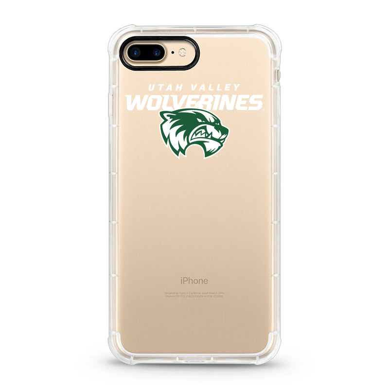 Utah Valley University, Phone Case