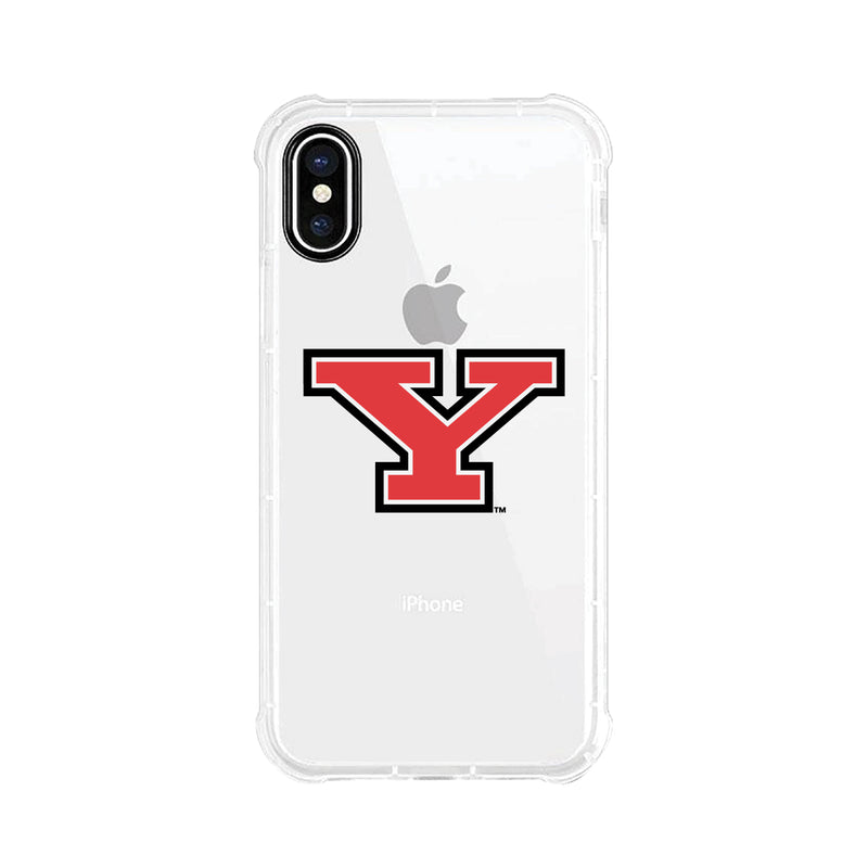 Youngstown State University, Phone Case