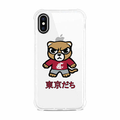 OTM Essentials Phone Case OCT-WSU-XP00A