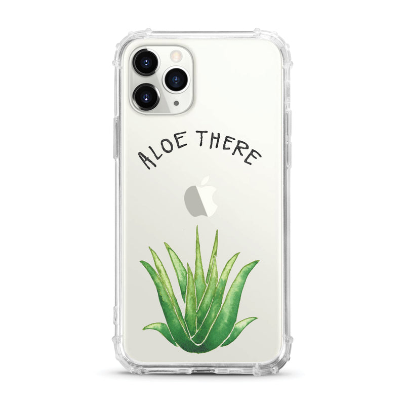 Phone Case Aloe There