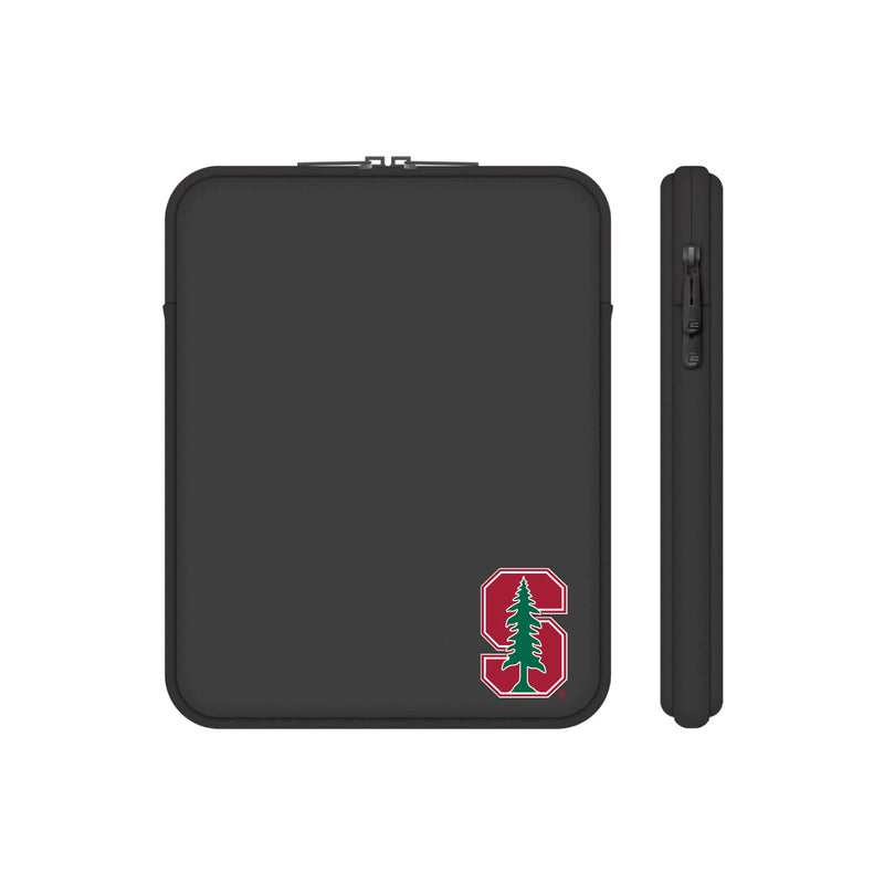 Stanford University,  Laptop Case, Classic Black