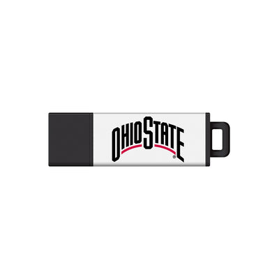 Ohio State University USB 3.0 Pro2 (White), Classic - 32GB
