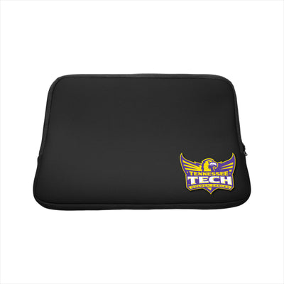Technological University Black Laptop Sleeve, Classic - 15""