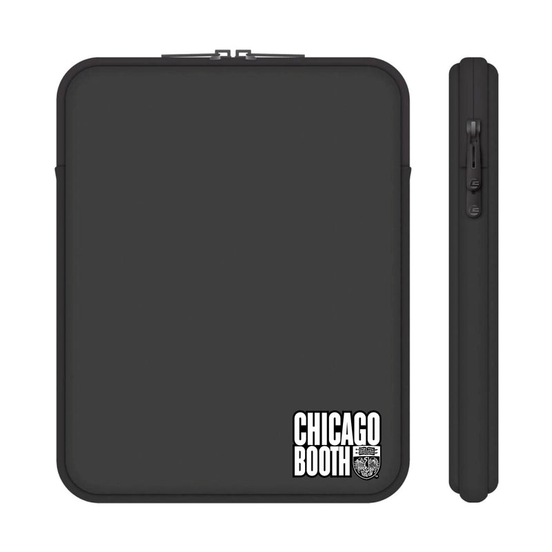 Gleacher Center at the University of Chicago,  Laptop Case, Classic Black