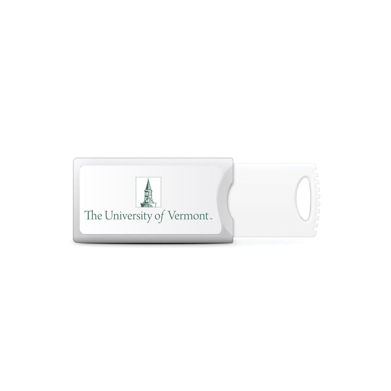 University of Vermont, Push USB