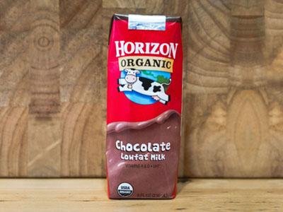HORIZON LOWFAT MILK