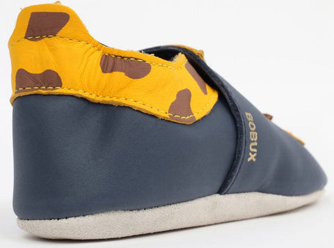 Bobux Soft Sole Giraffe