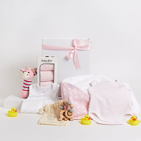 Princess Baby Girl Hamper