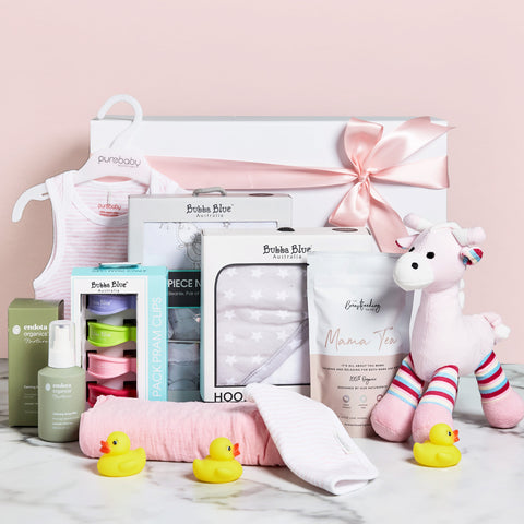 Dreamy Baby Girl Hamper