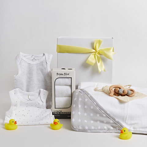Hugs & Kisses Unisex Baby Hamper