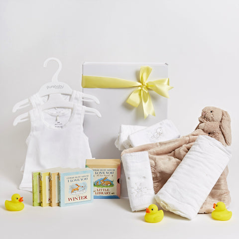 Little Angel Unisex Baby Hamper