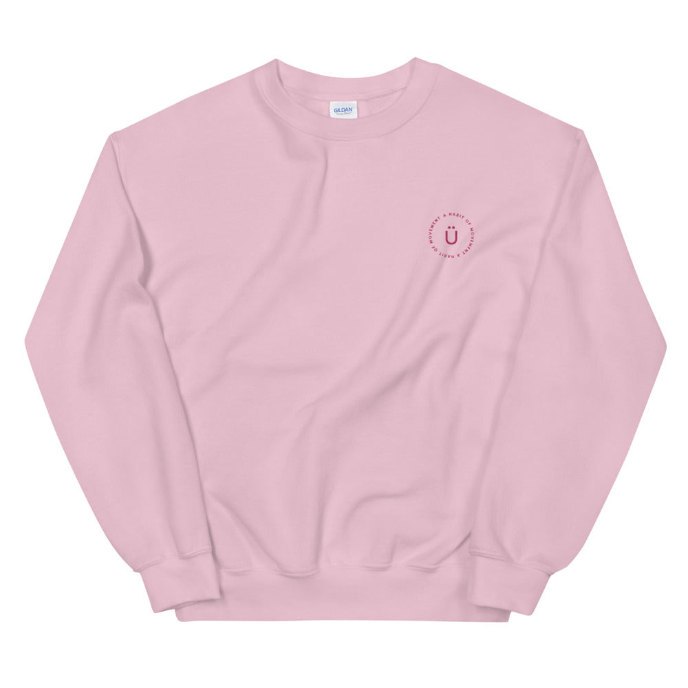 Sweatshirt Üla Women's Lollipop Hoodie Sweatshirt - Üla Movement