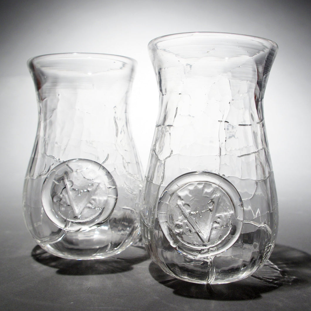 ice wine glasses