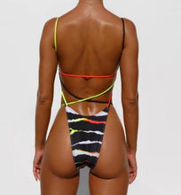 Load image into Gallery viewer, Bianca One Piece Swimsuit