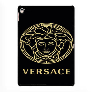 versace black and gold,Mobile Phone Cases,IPAD PRO 12.9