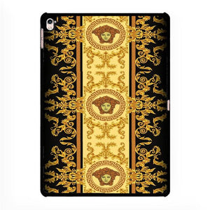 versace face gold,Mobile Phone Cases,IPAD PRO 12.9