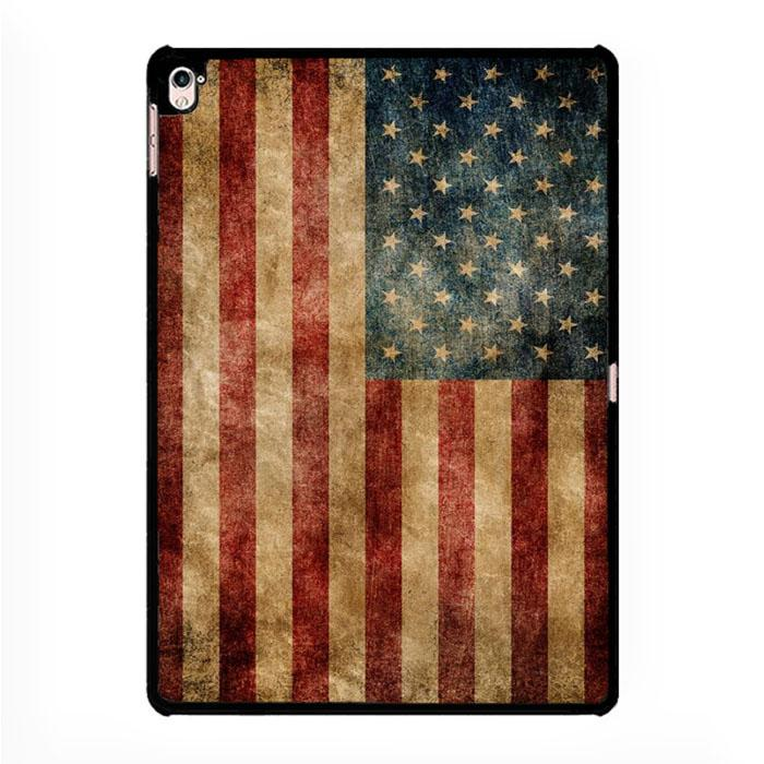 vintage american flag,Mobile Phone Cases,IPAD PRO 12.9