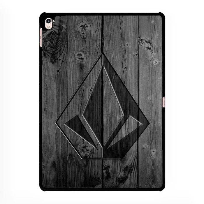 volcom logo in the wood,Mobile Phone Cases,IPAD PRO 12.9