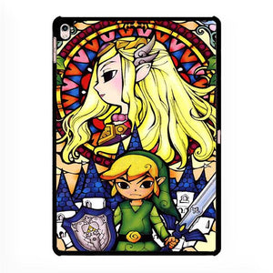 zelda wind waker,Mobile Phone Cases,IPAD PRO 12.9