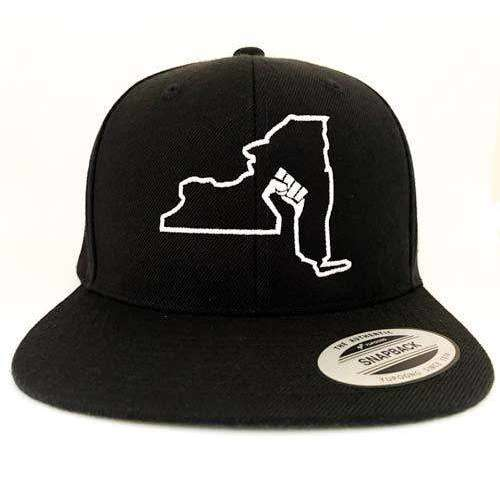 New York BLM Snapback Hat