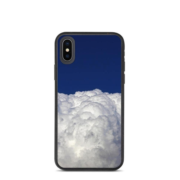 Biodegradable Phone Case - Sky