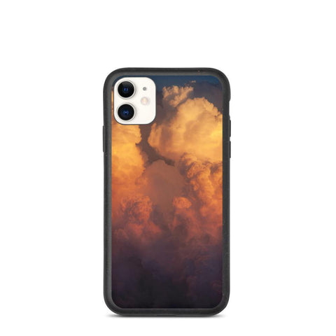 Biodegradable Phone Case - Storm