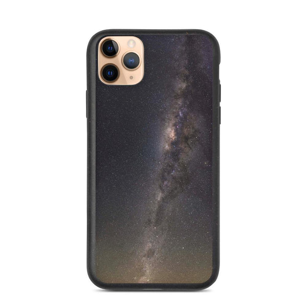 Biodegradable Phone Case - Stars