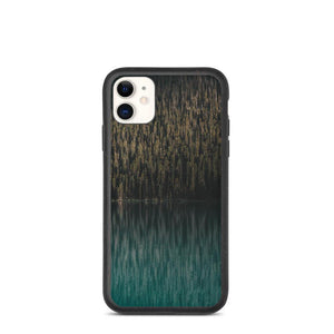 Biodegradable Phone Case - Reflection